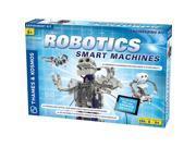 Thames & Kosmos Robotics: Smart Machines 9SIA8N146B3087