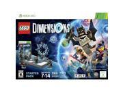 LEGO Dimensions Starter Pack for Xbox 360