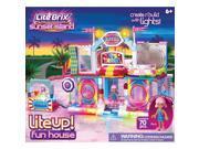 Lite Brix Lite Up Fun House