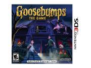 Goosebumps The Game for Nintendo 3DS