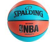 NBA Varsity Basketball - Blue/Salmon 9SIV16A6747206