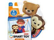 Fisher-Price Smart Cards - Superhero