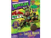 Teenage Mutant Ninja Turtles Dough Figure Maker