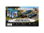Just Cause 3 Collector's Edition for Sony PS4