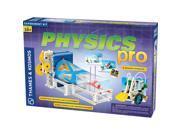 Thames & Kosmos Physics Pro V 2.0