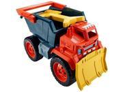 Matchbox Sand Truck Construction Play Vehicle