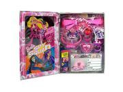 Barbie Spy Squad Top Secret Beauty Tin