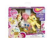 My Little Pony Friendship is Magic 4.5 inch Doll - Fluttershy 9SIA0193R66021
