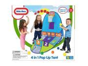 Little Tikes 4-in-1 Tent