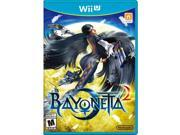 Nintendo Bayonetta 2 Action Adventure Game Wii U