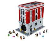 LEGO Ghostbusters Firehouse Headquarters 75827