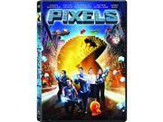 Pixels Blu-Ray 9SIA3G643K6921