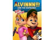 Alvinnn and the Chipmunks: Alvin vs Brittany DVD 9SIA0ZX4767143