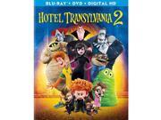 Hotel Transylvania 2 Blu-Ray Combo Pack Blu-Ray/DVD/Digital HD 9SIA3G643K6953