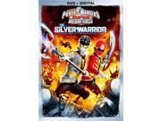 Power Rangers Super Megaforce: The Silver Warrior DVD DVD/Digital