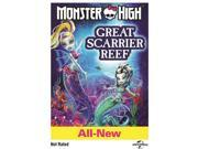 Monster High: Great Scarrier Reef DVD 9SIAA765857633
