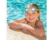 Swimways Disney Finding Dory Blue and Yellow Dory Goggles