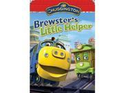 Chuggington: Brewster's Little Helper DVD
