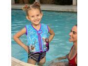 Swimways Blue Disney Frozen Swim Vest - Phase 2