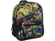 Nickelodean Teenage Mutant Ninja Turtles Novelty Mini Backpack with 9SIA3G64431688