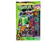 Mega Bloks Teenage Mutant Ninja Turtles Baxter Mutation Lab Playset 9SIAEUT6ZP3984