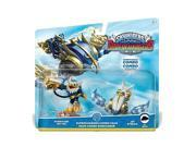 Skylanders SuperChargers Combo Pack - Hurricane Jet-Vac and Jet Stream 9SIA3G64431848