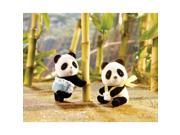 Calico Critters Wilder Panda Bear Twins 9SIA5N51T38033