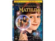 Matilda Special Edition DVD 9SIA3G618V6599