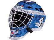 Franklin Sports GFM 1500 NHL Winnipeg Jets Goalie Face Mask