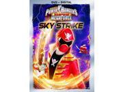 Power Rangers: Super Megaforce - Sky Strike DVD DVD/Digital