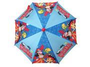 Boys Molded Sword Handle Umbrella Captain Jake and the Never Land Pirates