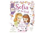 Disney Jr. Sofia the First - The Curse of Princess Ivy