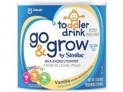 Similac Go& Grow Vanilla Milk-Based Toddler Drink - 1.5lb