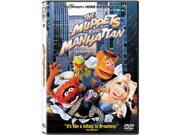 The Muppets Take Manhattan DVD 9SIA3G618V5737