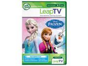 Disney Frozen: Arendelle's Winter Festival Educational, Active Video Game