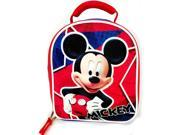 Disney Mickey Mouse Whopper Insulated Lunch Box