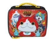 Cartoon Network Yo-Kai Watch Jibanyan Power Insulated Lunch Box