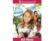 American Girl: Lea to the Rescue DVD DVD/Digital HD 9SIA17P4KA2175