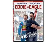Eddie the Eagle DVD DVD/Digital HD 9SIAA765820839