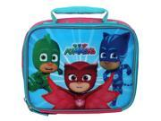 """Disney Junior PJ Masks """"Save The Day"""" Insulated Lunch Box"""