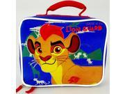 "Disney Junior Simba ""Leader of the Lion Guard"" Rectangular  Lunch Box"