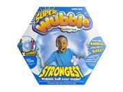 Super Wubble Bubble Ball with Pump - Blue 9SIA3G648H0363