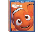 Disney Pixar Finding Nemo 2 Disc Blu-Ray Combo Pack Blu-Ray/Digital HD