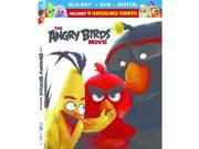 The Angry Birds Movie Blu-Ray Combo Pack Blu-Ray/DVD/Digital HD 9SIA3G648M5276