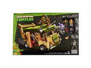 Mega Bloks Teenage Mutant Ninja Turtles Classic Series Party Wagon Construction Set 9SIAEUT6ZP3985