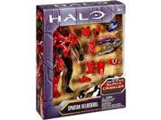 Halo Alpha Crawler Series 6 inch Action Figure - Spartan Helioskrill 9SIA3G64AN4901