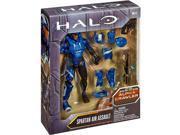Halo Spartan Air Assault Action Figure 9SIAEUT6CV9299