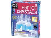 Thames & Kosmos Hot Ice Crystals Science Kit 9SIA5N55450478