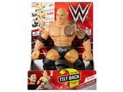 WWE 3 Count Crushers The Rock Figure 9SIAD186UE4006