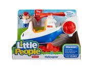 Fisher-Price Little People Helicopter 9SIA3G64HT5500